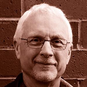 David Perry <br> Writer